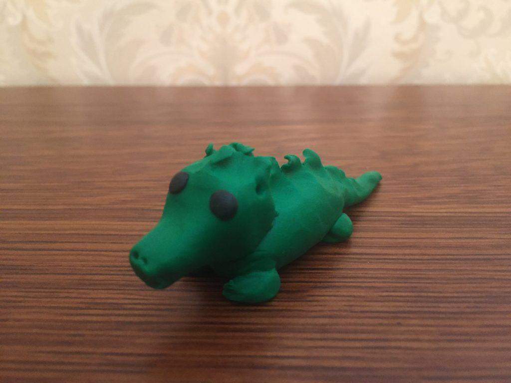 Crocodile/Dinosaur